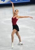 Elena GLEBOVA (EST) Stock Images
