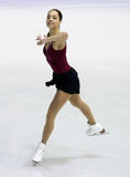 Elena GLEBOVA (EST) Royalty Free Stock Photo