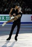 Elena ILINYKH / Nikita KATSALAPOV Gala Stock Photos