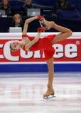 Elena RADIONOVA (РУСЬ) Стоковое Фото