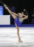 Elena RADIONOVA (RUS) Fotografie Stock Libere da Diritti