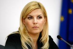 Elena Udrea stockfoto
