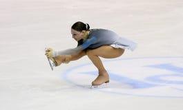 Elene GEDEVANISHVILI (GEO) Royalty Free Stock Photo
