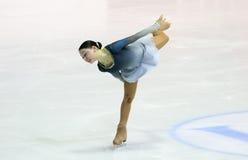 Elene GEDEVANISHVILI (GEO) Royalty Free Stock Images