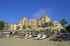 Elenite resort view,Bulgaria Royalty Free Stock Image