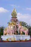 Elephant3 Στοκ Εικόνα
