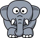 Elephant, Animal, Mammal, Black Royalty Free Stock Photos