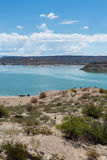 Elephant Butte Lake in New Mexico Stock Photos