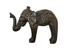 Elephant decor Royalty Free Stock Photo