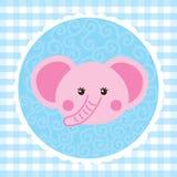 Elephant  design Stock Photo