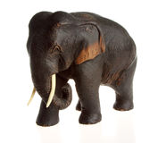 Elephant figurine Royalty Free Stock Photography
