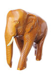Elephant Figurine Royalty Free Stock Photos