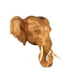 Elephant Head Stock Photography