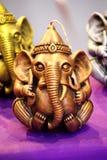 Elephant Headed God Stock Photos