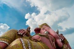 Elephant - headed god Royalty Free Stock Images