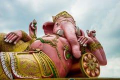 Elephant - headed god Stock Photography