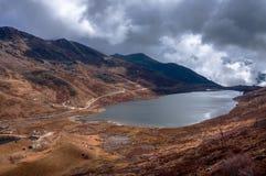 Elephant Lake, Kupup Valley, Sikkim, India Royalty Free Stock Images