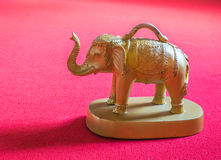 Elephant oracle Stock Photos