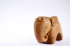 Elephant Ornament Stock Image