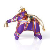 Elephant Ornament Royalty Free Stock Photography