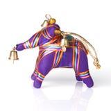 Elephant Ornament Royalty Free Stock Photography