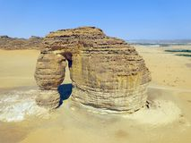 Elephant Rock royalty free stock images