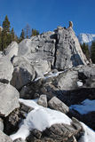 Elephant rock piles Stock Image