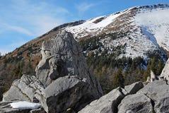 Elephant rock piles Stock Image