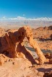 Elephant rock royalty free stock image