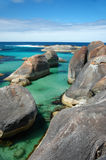 Elephant Rocks 2. Elephant Rocks in Denmark Stock Images