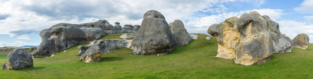 Elephant Rocks Stock Photography