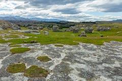 Elephant Rocks Stock Images