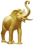 Elephant sculptures Royalty Free Stock Photography