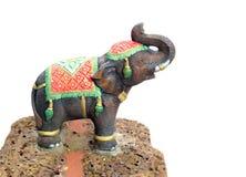 Elephant statue Royalty Free Stock Image