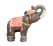Elephant statue Royalty Free Stock Image