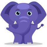 Elephant royalty free illustration