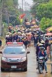 Elephant Sukhothai Royalty Free Stock Images