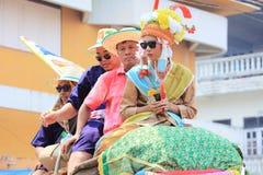 Elephant Sukhothai Royalty Free Stock Photos