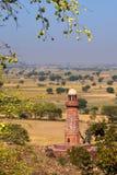 Elephant Tower stock photos