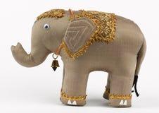 Elephant toy Stock Photos