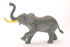 Elephant toy Royalty Free Stock Image