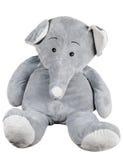 Elephant toy Royalty Free Stock Photography