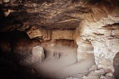 Elephanta Island caves, Mumbai, India Royalty Free Stock Photo