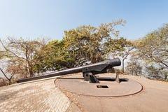 Elephanta Island, Mumbai Stock Photos