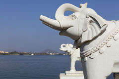 Jag Mandir Royalty Free Stock Photography