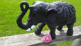 Elephants And Mammoths, Elephant, Indian Elephant, Mammal Royalty Free Stock Image