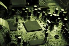 Eletrônica Imagens de Stock