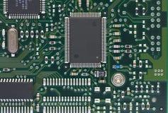 Eletrônica Fotos de Stock