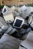 Eletrônica em excesso Fotografia de Stock Royalty Free