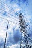 A eletricidade é uma tão necessária foto de stock royalty free